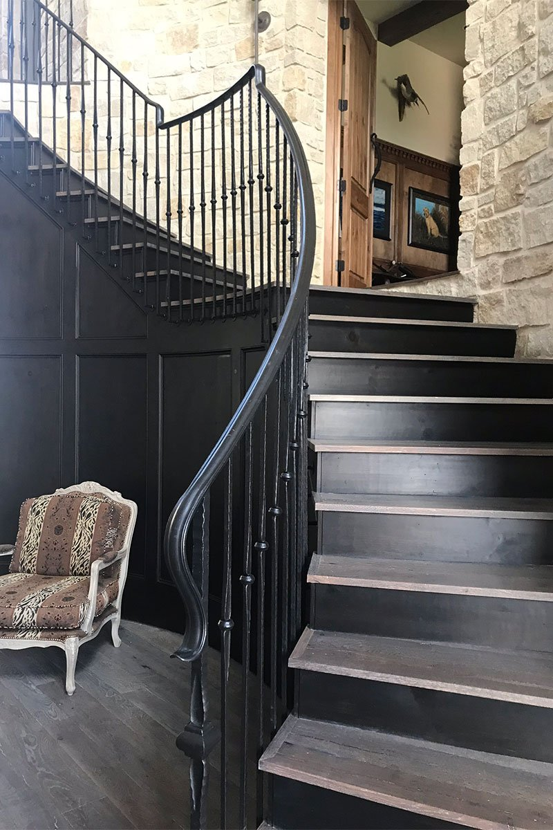 2.2T-5706LV-Stairs-Chair